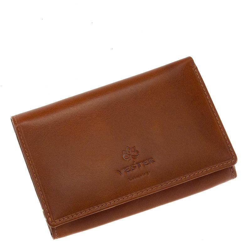 Kategória  Női pénztárcák VCS kollekció d7d12e658e