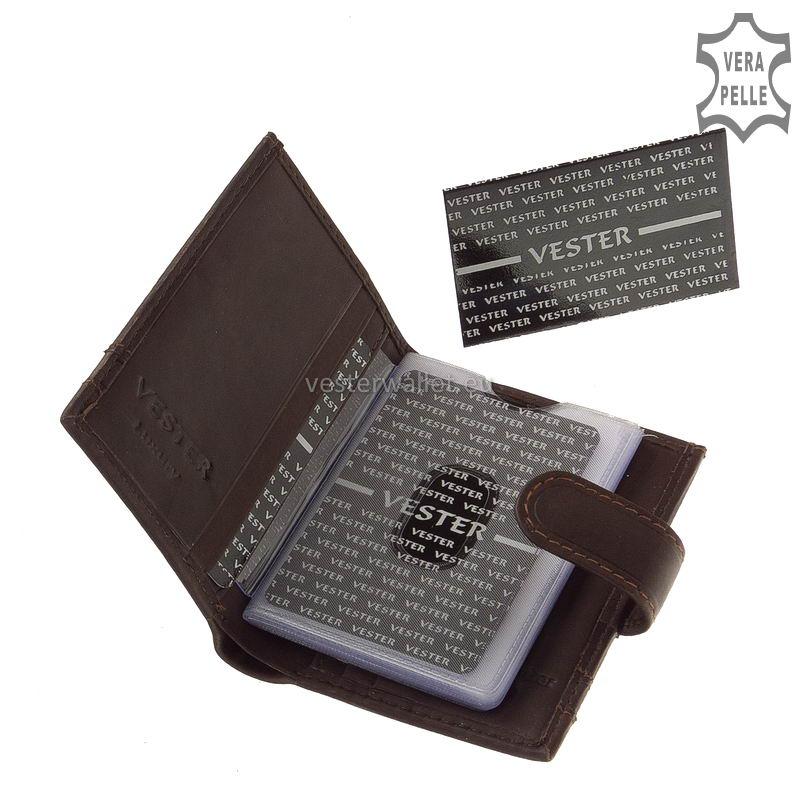 VMV808/T barna belső kép-1