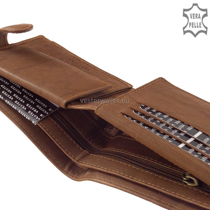 VMV09/T világos barna belső kép-3
